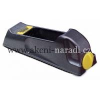 STANLEY Surform Malý kovový hoblík STANLEY 5-21-399