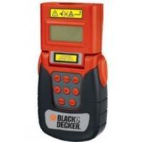 BLACKandDECKER Měřič vzdálenosti BDM100