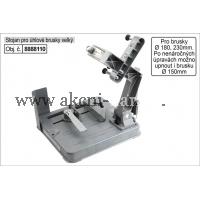 EXTOL PREMIUM Stojan na úhlovou brusku 180 až 230mm 8888110