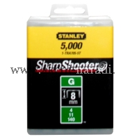 STANLEY HD Sponky- Typ G 4/11/140 STANLEY 1-TRA705-5T