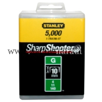 STANLEY HD Sponky- Typ G 4/11/140 STANLEY 1-TRA706-5T