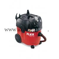 FLEX VCE 35 L AC Bezpečnostní vysavač s čištěním filtru, 35 l obj.č. 414905 ZDARMA DOPRAVA