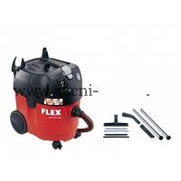 FLEX VCE 35 L AC Průmyslový vysavač plus čistící sada ZDARMA DOPRAVA obj.č. 414972