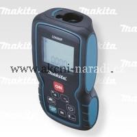 MAKITA Laserový měřič vzdáleností LD080PI