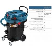 BOSCH průmyslový vysavač na suché a mokré vysávání BOSCH GAS 55 M AFC Professional 06019C3300