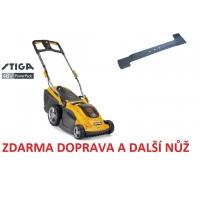 STIGA Elektrická sekačka Combi 44 E ZDARMA DOPRAVA