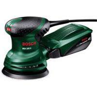 BOSCH Jednoruční excentrická bruska Bosch PEX 220 A