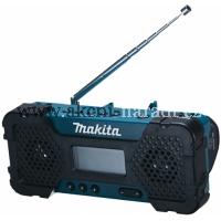MAKITA Aku rádio MAKITA MR051