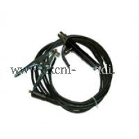 OMICRON Svařovací kabely 3m/25