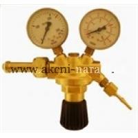 OMICRON Redukční ventil ARGON GCE