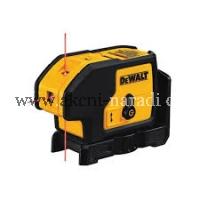 DEWALT Samonivelační laserová olovnice DeWALT DW083K