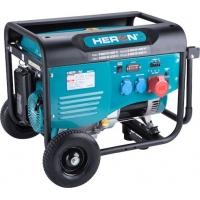 HERORN EGM 60 AVR 3 elektrocentrála 6000W, 12,5 A, 8896112