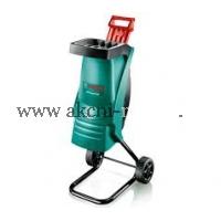 BOSCH AXT Rapid 2000 zahradní drtič ZDARMA DOPRAVA 0600853500