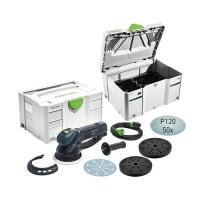 Festool Rotačně-excentrická bruska RO 150 FEQ-Plus ROTEX 571805