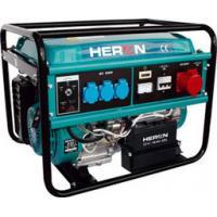 HERON Elektrocentrála EGM 60 AVR 3E ZAVOLEJTE SI PRO LEPŠÍ CENU 6000W 12,5A s el.startováním 8896114