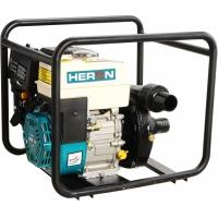 HERON čerpadlo motorové tlakové EMPH 15 10 6,5 HP 8895108