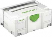 Festool SYSTAINER T-LOC SYS-RO 150 E/WTS 150 497662