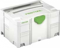 Festool SYSTAINER T-LOC SYS-RO 150 FEQ 497680