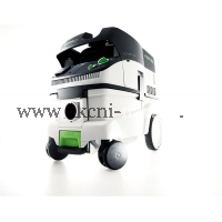 Festool Mobilní vysavač CTL 48 E AC CLEANTEX 584085
