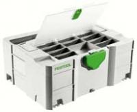 Festool SYSTAINER T-LOC DF SYS 2 TL-DF 497852