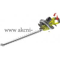 RYOBI RHT6060RS Elektrický plotostřih nůžky na plot 600W obj.č. 5133002170