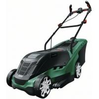 elektrická sekačka na trávu 1800W, bosch Rotak 43 Ergoflex 06008A4300