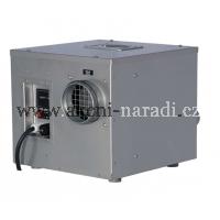 MASTER DHA140 Adsorpční odvlhčovač vzduchu DHA 140