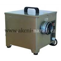 MASTER DHA250 Adsorpční odvlhčovač vzduchu DHA 250 ZDARMA DOPRAVA