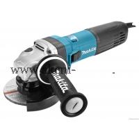 MAKITA GA4541C01 úhlová bruska 115mm 1400W s regulací otáček