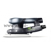 FESTOOL Excentrická bruska ETS EC 150/5 EQ Plus 571882