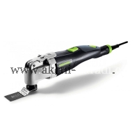 FESTOOL Oscilační stroj VECTURO OS 400 EQ Plus 563000