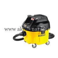 DEWALT DWV901L průmyslový vysavač s automatickým čištěním filtru 1400W ZDARMA DOPRAVA