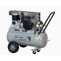InAirCom pojízdný pístový kompresor 230V MOBIL AIR MA 350-10-50M P21221014