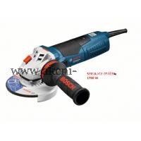 úhlová bruska 125mm, 1700W, BOSCH GWS 17-125 CIE Professional 060179H002, regulace otáček