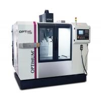 BOW CNC frézka OPTImill F 105, 3501105