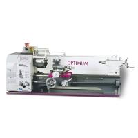 BOW Stolní soustruh OPTIturn TU 2506 (230V)