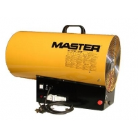 MASTER BLP 103 ET Plynové topidlo s ventilátorem DOPRAVA ZDARMA