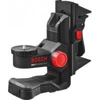 univerzální držák se svorkou pro křížové lasery Bosch BM 1 Professional 0601015A01