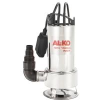 AL-KO kalové ponorné čerpadlo SVP 15000 INOX 113116