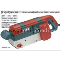 pásová bruska 900W EXTOL PREMIUM EBS 900 VS 8894305