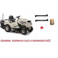 MTD DL 92 T zahradní traktor se zadním výhozem manuál převodovkou převodovkou ZDARMA DOPRAVA OLEJ A NÁHRADNÍ NOŽE