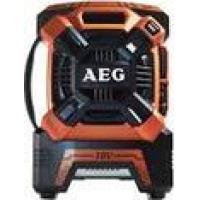 AEG AEG Aku mini rádio BR 18 C obj.č. 4935447634