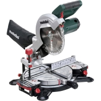 METABO Pila pokosová KS 216 M Lasercut FACELIFT obj.č. 619216000
