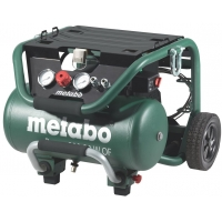 METABO Power 250-10 W OF přenosný bezolejový kompresor obj.č. 601544000