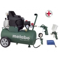 METABO Bezolejový kompresor Basic 250-24 W OF obj.č. 690865000