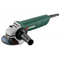 METABO W 750-125 úhlová bruska 125mm, 750W 601231000