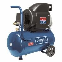 SCHEPPACH HC 26 kompresor olejový 5906135901