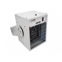 MASTER TR 3 sahara Elektrické závěsné topidlo o výkonu 3,3kW / 230V. ZDARMA DOPRAVA