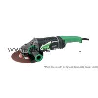 Hitachi G23UCY Úhlová bruska 230 mm, 2400 W DOPRAVA ZDARMA