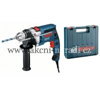 BOSCH jednorychlostní příklepová vrtačka BOSCH GSB 16 RE Professional 060114E500